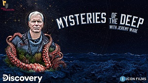 Mysteries of the Deep (2020)