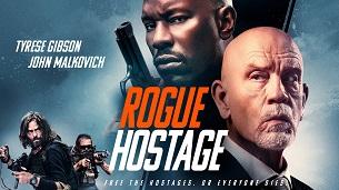 Rogue Hostage (2021)