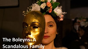 The Boleyns: A Scandalous Family (2021)
